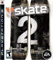 Skate 2 Playstation 3 Prices
