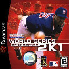 World Series Baseball 2K1 Sega Dreamcast Prices