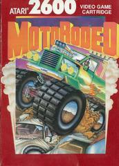 MotoRodeo Atari 2600 Prices