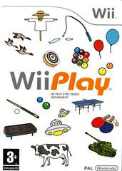 Wii Play PAL Wii Prices