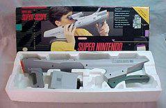 Super Scope 6 [Gun Bundle] Super Nintendo Prices