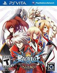 BlazBlue: Chrono Phantasma Extend Playstation Vita Prices