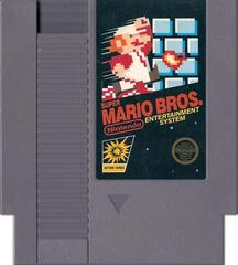 Cartridge | Super Mario Bros NES
