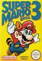 Super Mario Bros 3 | PAL NES