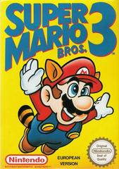 Super Mario Bros 3 PAL NES Prices
