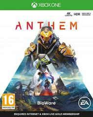 Anthem PAL Xbox One Prices