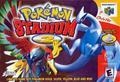 Pokemon Stadium 2 | Nintendo 64