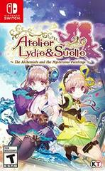Atelier Lydie & Suelle Nintendo Switch Prices