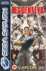 Resident Evil PAL Sega Saturn Prices