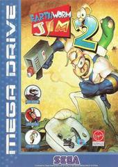 Earthworm Jim 2 PAL Sega Mega Drive Prices