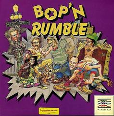 Bop'n Rumble Commodore 64 Prices