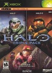 Halo Triple Pack Xbox Prices