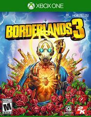 Borderlands 3 Xbox One Prices
