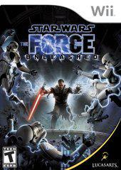 Star Wars The Force Unleashed Wii Prices