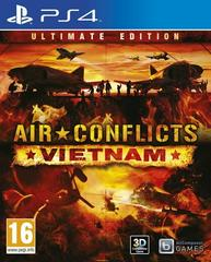 Air Conflicts Vietnam [Ultimate Edition] PAL Playstation 4 Prices