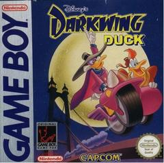 Darkwing Duck PAL GameBoy Prices