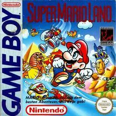 Super Mario Land PAL GameBoy Prices