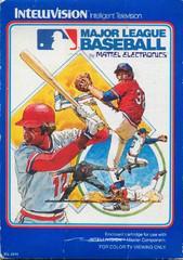 Major League Baseball Intellivision Prices