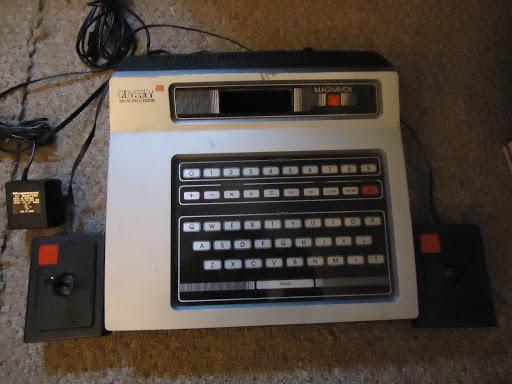 Magnavox Odyssey 2 Console photo