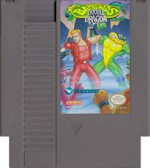 Cartridge | Battletoads and Double Dragon The Ultimate Team NES