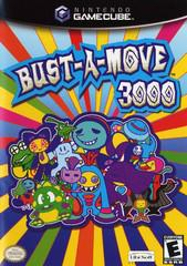 Bust-A-Move 3000 Gamecube Prices