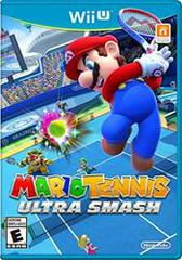 Mario Tennis Ultra Smash Wii U Prices