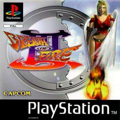 Breath of Fire III PAL Playstation Prices
