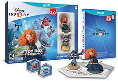 Disney Infinity: Toy Box Starter Pack 2.0 Wii U Prices