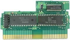 Circuit Board | Battle of Olympus NES