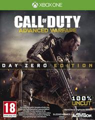 Call of Duty Advanced Warfare PAL Xbox One Prices
