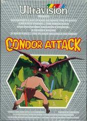 Condor Attack Atari 2600 Prices