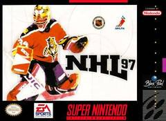 NHL 97 Super Nintendo Prices