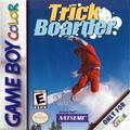 Trick Boarder | PAL GameBoy Color