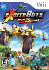 Excitebots: Trick Racing Wii Prices