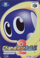 Chameleon Twist 2 JP Nintendo 64 Prices