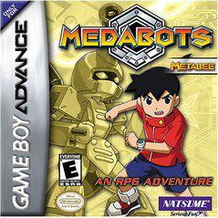 Medabots: Metabee GameBoy Advance Prices