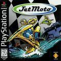 Jet Moto | Playstation