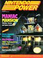 [Volume 16] Maniac Mansion | Nintendo Power