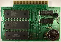 Circuit Board   Paladin's Quest Super Nintendo
