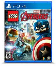 LEGO Marvel's Avengers Playstation 4 Prices