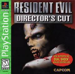 Resident Evil Director's Cut [Greatest Hits] Playstation Prices