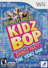 Kidz Bop Dance Party! The Video Game Wii Prices