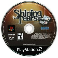 Game Disc | Shining Tears Playstation 2