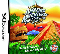 Amazing Adventures The Forgotten Ruins Nintendo DS Prices