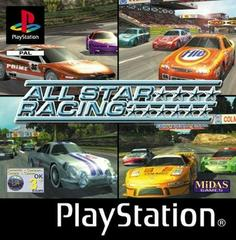 All-Star Racing PAL Playstation Prices