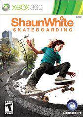 Shaun White Skateboarding Xbox 360 Prices