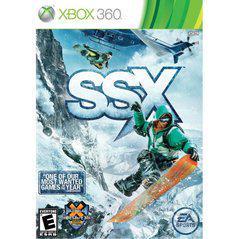 SSX Xbox 360 Prices