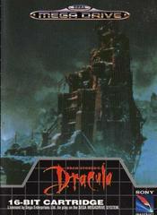 Bram Stoker's Dracula PAL Sega Mega Drive Prices