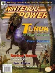[Volume 94] Turok Nintendo Power Prices