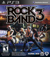 Rock Band 3 Playstation 3 Prices